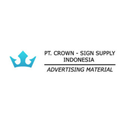 PT Crown Sign Supply Indonesia
